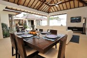 Two and three bedroom affordable villas for sale in Seminyak Legian: