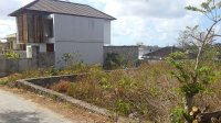 Good priced 600m2 plot with views Ungasan: