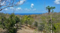 Large freehold 13000m2 ocean view near Bulgary: