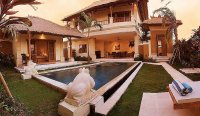 Profitable rental villa with 2.5 bedrooms private pool