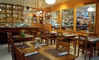 Licenced cafe restaurant apartment for sale: