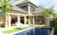 Bali Petitenget 3 bedroom home for sale good rental income
