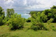 Pure cliff front investment in Padang Bali stunning views 15300m2 plot: