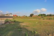 Pure Bali beachfront freehold Echo Beach land for sale investment