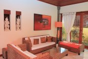 Bali 3 bedroom freehold villa 2 floors private pool ocean views: