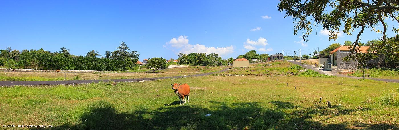 good priced 200m2 plots only few left