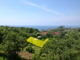 Small plot for sale with views close to cliff