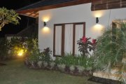 Bali 3 bedroom Canggu villa for yearly rent rice fields infinity pool: