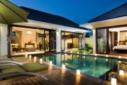 Freehold boutique villa resort for sale 9 villas