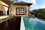 Bukit 2 bedroom freehold villa home: