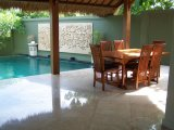 Three bedroom villa for sale stunning Jimbaran Bay views