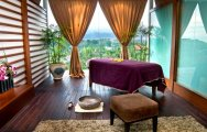 Anantara one bedroom apartment top floor: