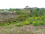Ocean view land for sale 4800m2 good priced: