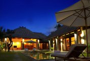 Bali Seminyak holiday villa for sale 2 bedrooms vacation rental