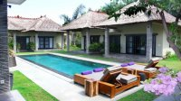 Luxury 4 bedroom Seminyak rental villa for sale