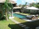Bali Seminyak holiday villa for sale 2 bedrooms vacation rental: