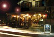 Seminyak cafe restaurant for sale:
