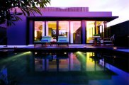 W Residence villas for sale 2 bedroom pool Bali management:
