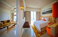 Freehold Jimbaran 4* Hotel for sale 245 rooms: