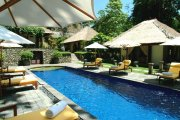 Gorgeous 6 bedroom Bali freehold villa estate 9000m2 land