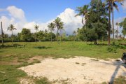 Prime Bali investment beachfront ocean view land purchase: