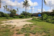 Prime Bali investment beachfront ocean view land purchase