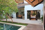 Villa in Bali for lease or sale with 3 bedrooms private pool: