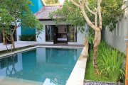 Villa in Bali for lease or sale with 3 bedrooms private pool