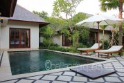 Bali villa Batur for yearly lease in Canggu 3 bedrooms pool