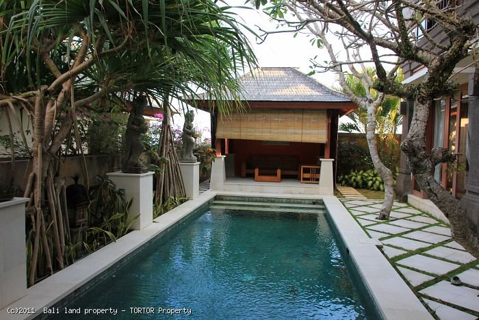 Bali 3 bedroom freehold villa 2 floors private pool ocean views