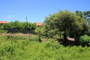 Small good priced plot with views quiet spot 136 m2: