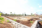 Cheap good shaped land measuring 1000m2: