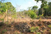 Good priced investment land 2400m2 Nusa Dua