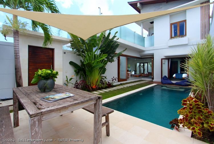 New leasehold 2 bedroom affordable villa home