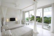 Bali villa 3 bedroom for sale ocean views: