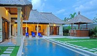 Amazing villa for purchase 4 bedroom 2 pools: